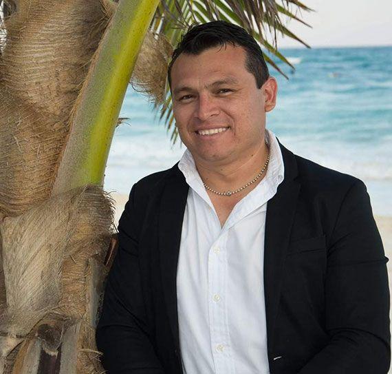 Vicepresidente-ACIBEP