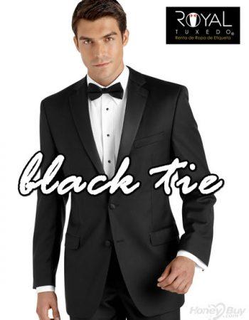 Royal Tuxedo