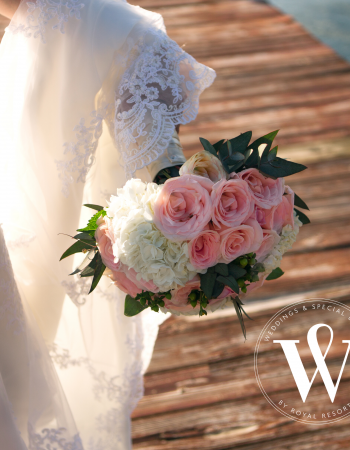 Weddings & Special Events by Royal Resorts