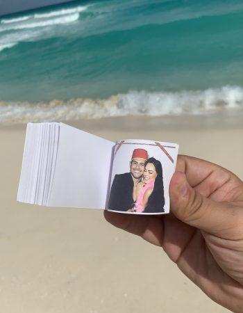 Minibook Cancun