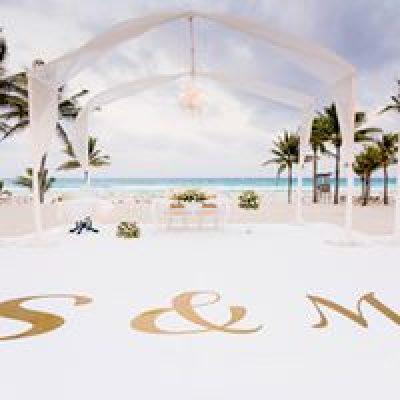 Cancun Unique Weddings & Events
