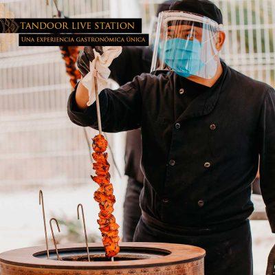 Tandoori Cancun